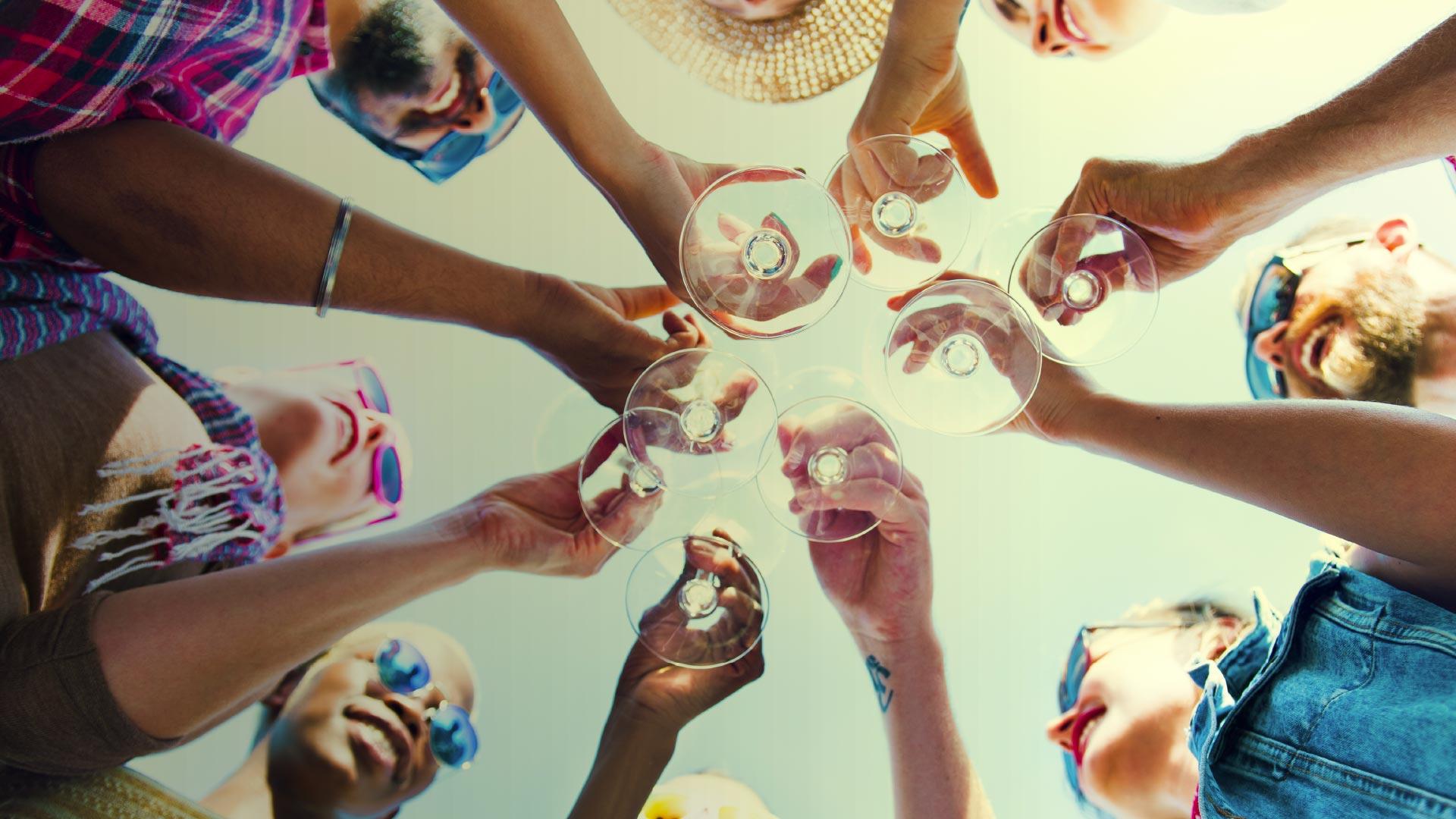 Let It Wine