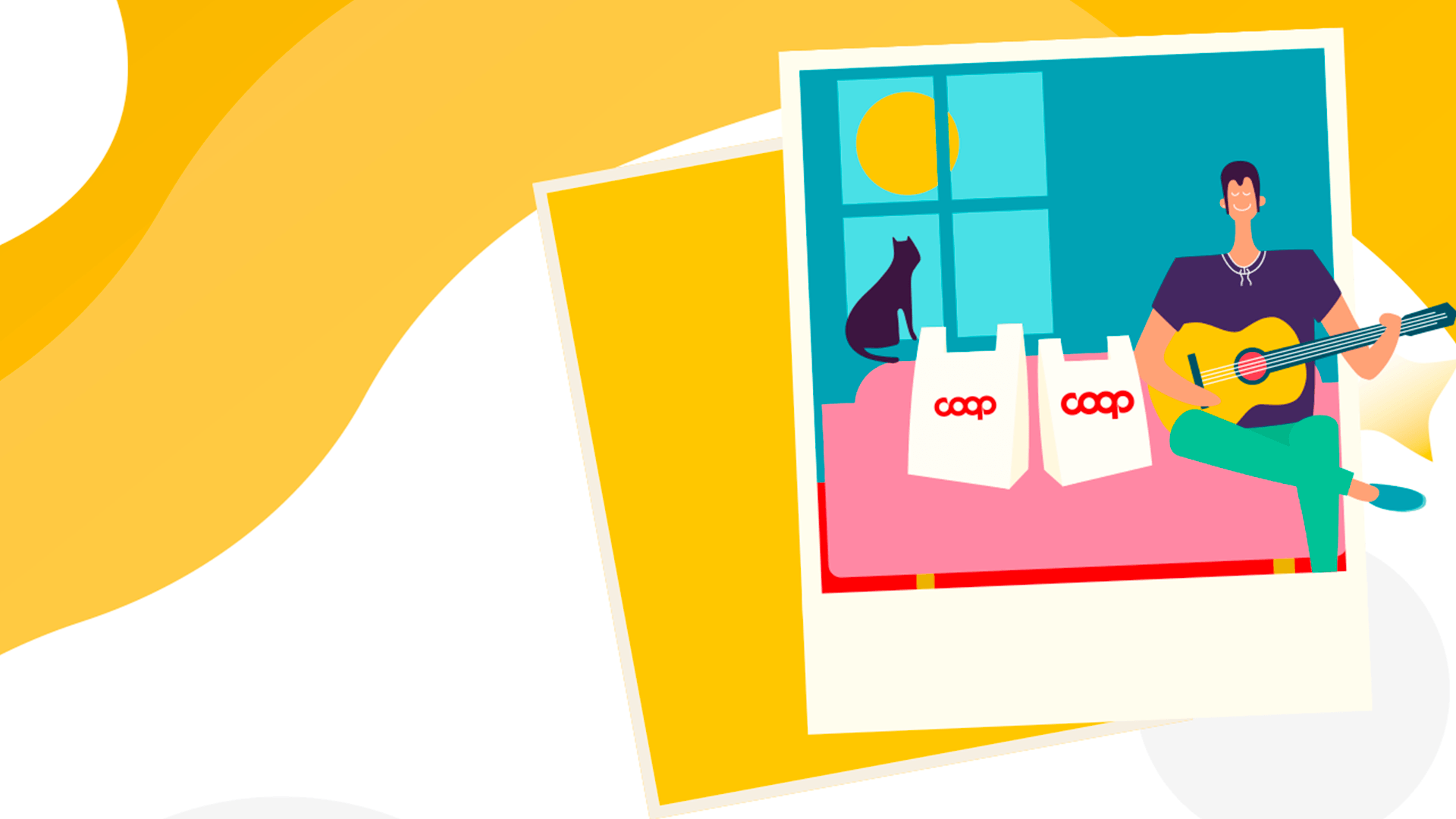 La Spesa Online di Coop Centro Italia